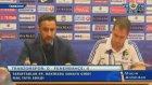 Vitor Pereira'nın Maç Sonu Basın Toplantısı (24 Nisan Pazar 2016)