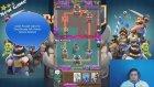 Clash Royale- Süper Büyülü Sandık Açılımı - 5 Seviye Arena