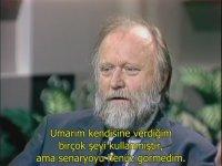 Frank Herbert Röportajları