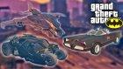 GTA 5 Batman Araçları Modu | GTA 5 Mod Türkçe | Bölüm 10 - Oyun Portal
