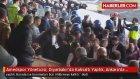 Amedspor Yöneticisi: Diyarbakır'da Kahvaltı Yaptık, Ankara'da Öldürmeye Kalktılar