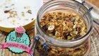 Granola / Müsli Nasıl Yapılır? | Teog Sınavına Gireceklere Başarılar! Ayşenur Altan - Kekevi