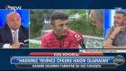 Hakeme Saldıran Taraftar ilk Kez Konuştu (Derin Futbol 25 Nisan Pazartesi)