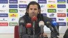 İbrahim Üzülmez: '3-1 galip dönmek kolay değil'