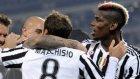 Juventus 32. şampiyonluğunu kutladı