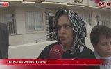 Kilisli Bir Suriyeli Etmedi  Röportaj