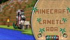Minecraft Türkçe Multiplayer   Lanetli Ada Haritası   Bölüm 8   Kim Kimin Tarlasını Koparıyo!