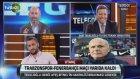 Sadi Tekelioğlu'nun Canlı Yayında Galatasaray'la İlgili Teşvik Primi İtirafı