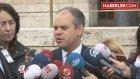 Spor Bakanı Akif Çağatay Kılıç: Saldırıyı Kınıyoruz, Soruşturma Başlatıldı
