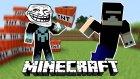 Tunç'un Evini Patlattım | Minecraft Türkçe Survival Multiplayer | Bölüm 41 | Oyun Portal