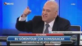 Ahmet Çakar: Sinan Senin Heykelini Yapsak Testislerine Beton Yetmezmiş