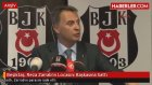 Beşiktaş, İranlı İş Adamı  Reza Zarrab'ın Locasını Başkasına Sattı