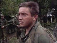 Bosna Savaşı - Arkan ve Boşnak Esirleri
