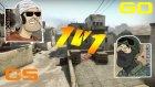 Counter Strike Global Offensive   1v1  4  Not Comeback Yusuf ! - Omega360