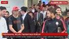 Galatasaray Başkanı Özbek, Büyük Yapılanmaya Gidiyor