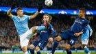 Manchester City 0-0 Real Madrid - Maç Özeti izle (26 Nisan Salı 2016)