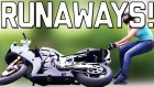 Runaway Faıls! | Funniest Getting Away From You Fails Compilation By Failarmy