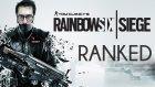 Suç Kimde ? | Rainbow Six Siege Ranked