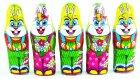 20 Tavşan Sürpriz Yumurta Açma - Funny Bunny Sürpriz Yumurtalar