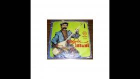 Aşık İhsani  - Bizim Bizim Ö 45lik Plak - Nostalji Müzik