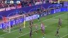 Atletico Madrid 1-0 Bayern Münih - Maç Özeti izle (27 Nisan Çarşamba 2016)