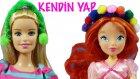 Barbie ve Winx Club Bloom Oyuncakları için Kulaklık ve Taç Aksesuar Yapımı | Kendin Yap | EvcilikTV