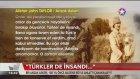 Çanakkale  Cephesi - Anzak Askerinin Mektubu ( Türklerde İnsandı )