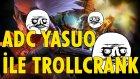 EFSANE İKİLİ | Yasuo ve Blitzcrank Alt Koridor | Arkadaşlarla LOL #19