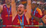 Galatasaray Odeabank Muhteşem Şampiyonluk Klibi