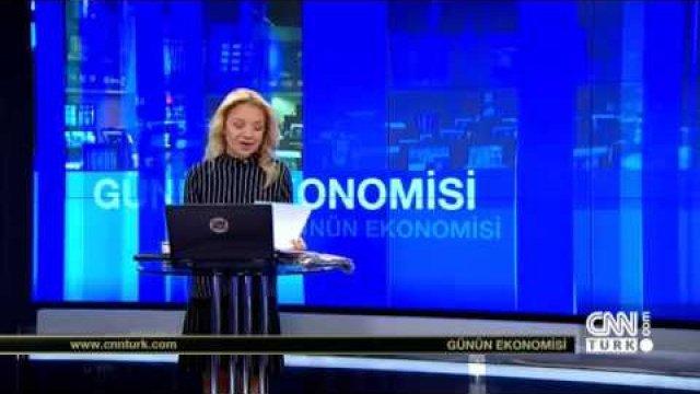 Günün Ekonomisi   - 27 Nisan 2016