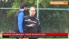 Kardemir Karabükspor Teknik Direktörü İldiz