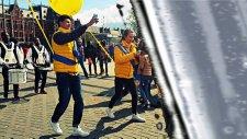 King's Day 2016 Amsterdam | Ev Bezgini
