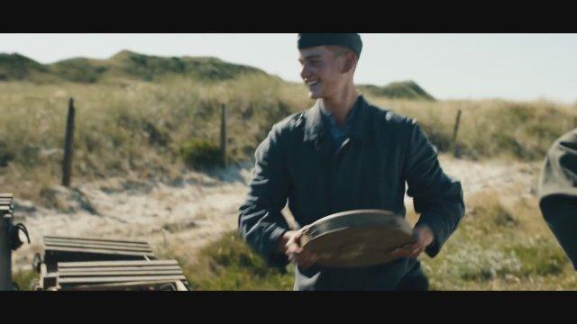 Mayın Ülkesi - Under Sandet (Danimarka)