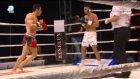 Muhammet A. Demir - Masound Minari'ye karşı - World Kick Boks Champions Night