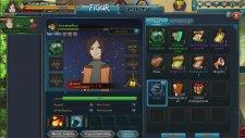 Naruto Online İlk Bakış ''iy İoyun İyi''
