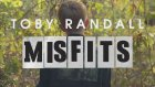Toby Randall - Misfits (Official Audio)