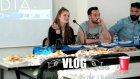 Vlog | Etkinlikler, Mini Buluşma, Ahmet'le Bir Gün - Cilt Bakımı