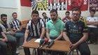 Beşiktaş ve Fenerbahçe taraftalarından anlamla proje