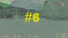 Counter Strike - Botla Oynayış Bölüm #6