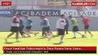 Ersun Yanal'dan Trabzonspor'a: Önce Paramı Verin, Sonra Konuşalım