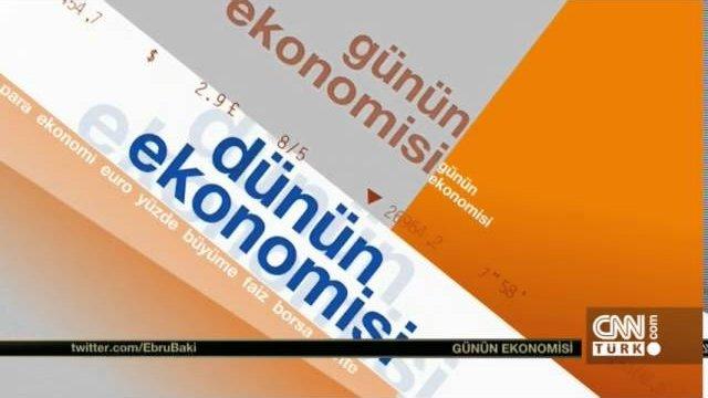 Günün Ekonomisi  -  28 Nisan 2016