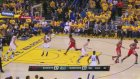 James Harden Coştu! Warriors'a 35 Sayı..