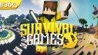 Kanalın Gidişatı & Teoğ (Minecraft : Survival Games #360) W/ısmetrg