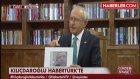 Kılıçdaroğlu: Baykal, Kaseti Kimin Servis Ettiğini Biliyor