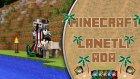 Minecraft Türkçe Multiplayer : Lanetli Ada Haritası / Bölüm 9 - BİR YUMURTADAN DÖRT CİVCİV ÇIKTI!