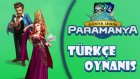 Paramanya Türkçe : Emlak Savaşları #1 - Bahtsız Rapçi Adnan! - Spastikgamers2015