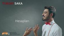 Turgay Saka - Şansım Yok ( Official Lyric Video )