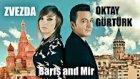 Zvezda feat. Oktay Gürtürk - Barış and Mir
