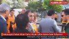 Ankaragücü'nden Altan Tan'a: Alçak Lafını Aynen İade Ediyoruz