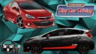 Ccd Opel Astra Vs Ford Fiesta Mp4